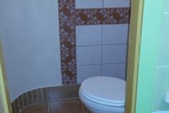 Oddělené WC